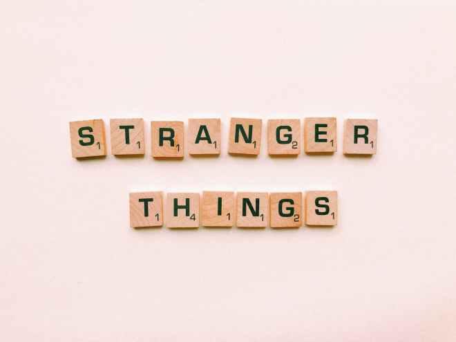 Strangers 1