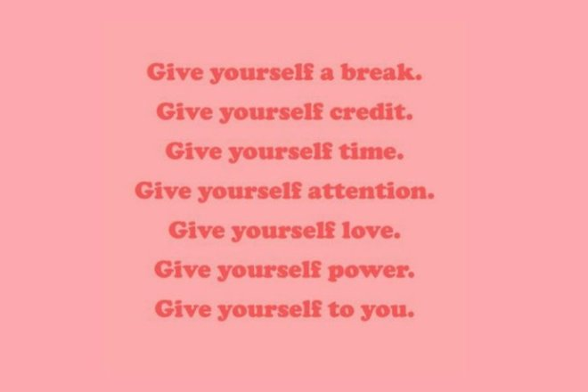 SelfLove_points